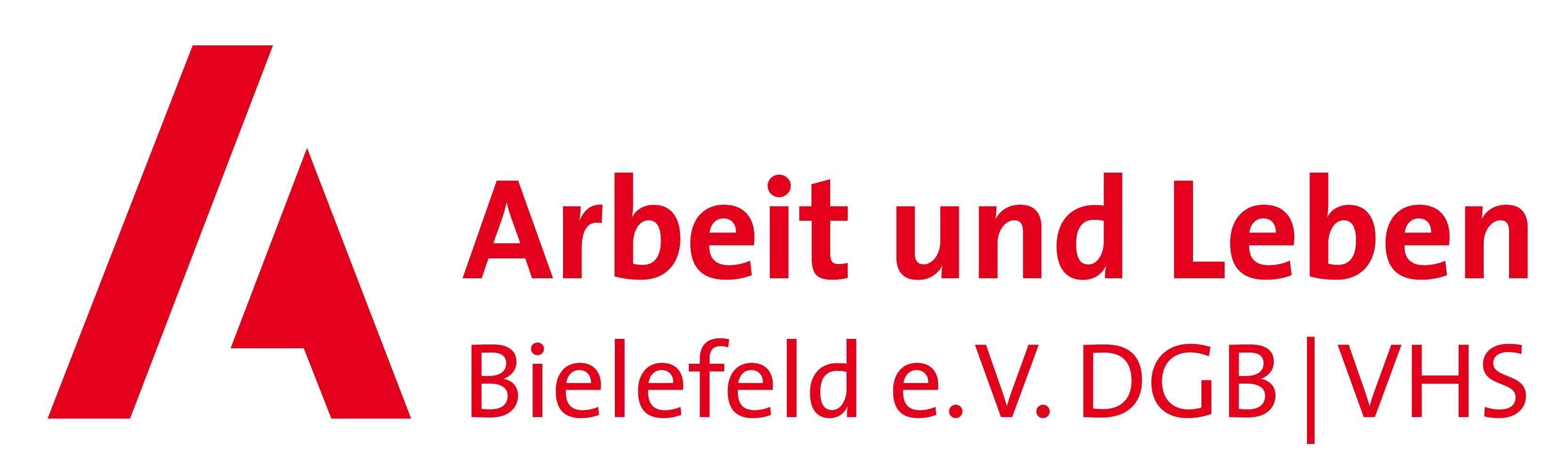 Arbeit und Leben Bielefeld DGB / VHS