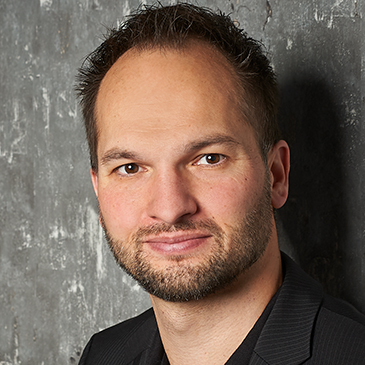 Tim Buber von Clever-in-Rente