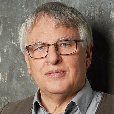 Werner Buber von Clever-in-Rente