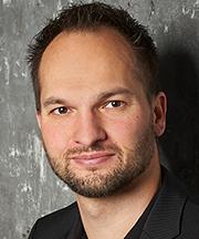 Portrait Rentenberater Tim Buber
